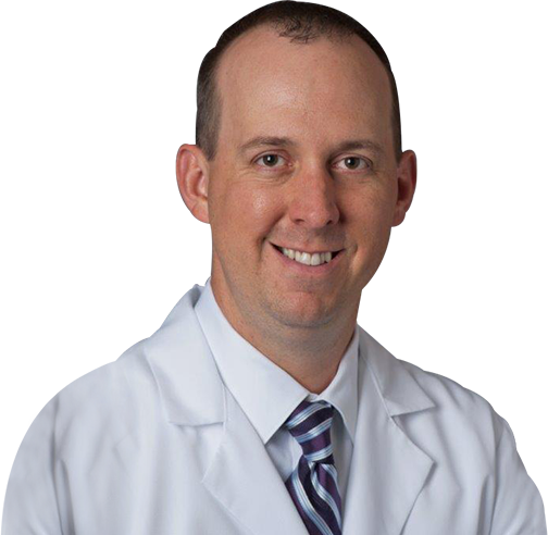 James Reeves MD Orthopaedic Surgeon