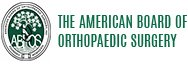 American Board of Orthopaedic Surgery link